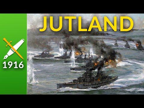 The Battle of Jutland: Clash of Dreadnoughts