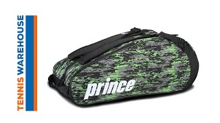 Prince Team 6 Pack Bag video