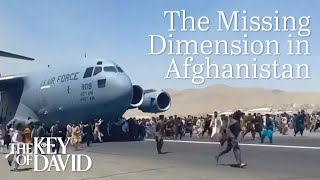 The Missing Dimension in Afghanistan