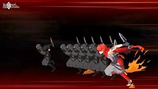 Fuuma Kotarou  - (Fate/Grand Order) - Fuma Kotarou Noble Phantasm Remake