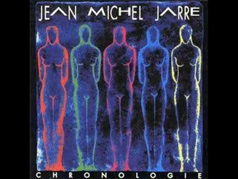 Chronologie 4 - Jean Michel Jarre ▶4:01