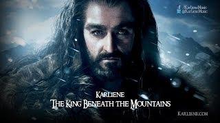 Karliene - The King Beneath the Mountains