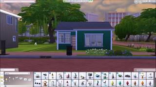 The Sims 4 || Building Newcrest Challenge