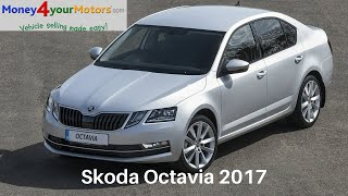 Skoda Octavia 2017 Review