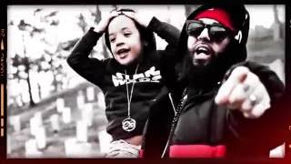 """Kingdom Kome - """"When I Die (Farewell)"""" - Produced by C-Lance [Official Music Video]"""