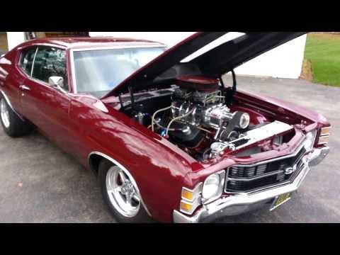 1971 Chevrolet Chevelle in Big Bend, Wisconsin - Video 1