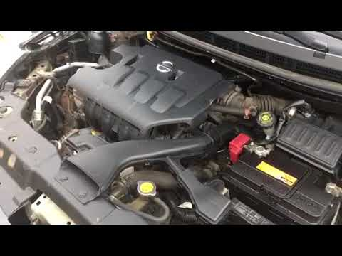 Wie das Benzin aus dem Motorblock zusammenzuziehen