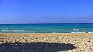 preview picture of video 'Varadero Beach, Cuba (2 min.) - Free HD Stock Footage'