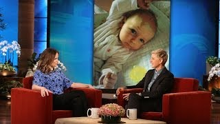 Emily Blunt on Her New Baby - dooclip.me