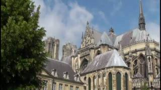 preview picture of video 'Reims, France June 2009'