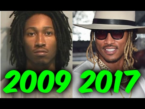 The Evolution of Future