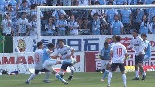 明治安田J1第31節 vs. FC東京