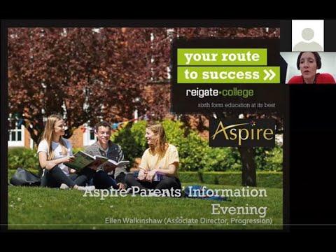 , title : 'AHT Aspire Parents' Meeting 26 November 2020