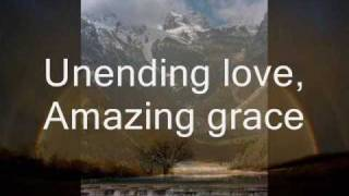 Amazing Grace (My Chains are Gone) - Chris Tomlin (with lyrics)