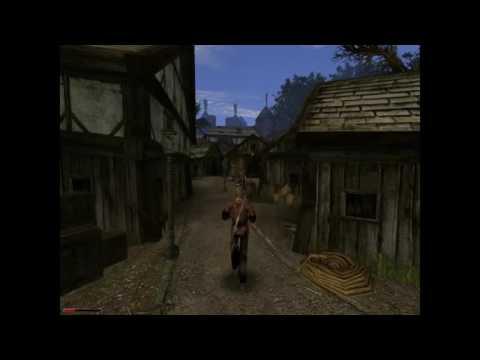 Jirkův let's play - Gothic 2 (9) Pokoření Moeho