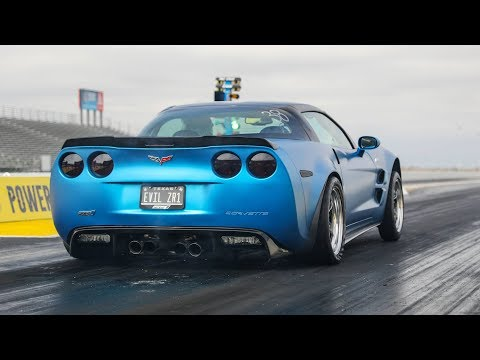 All Runs From Quick 30 - Some Fast Cars in Texas
