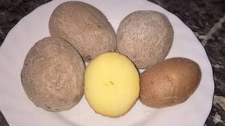 Как сварить картошку за 5 минут?! Картофель фрайт. 2 способа. А как Вы варите картошку?