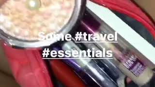 Makeup Essentials For Travel & Need Advise - Video Youtube