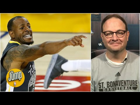 If Andre Iguodala goes to Lakers or Clippers, it'll be via buyout – Adrian Wojnarowski | The Jump