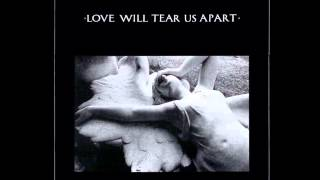 Joy Division - Love Will Tear Us Apart (12-Inch Single) Full EP [1980]