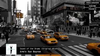 Armin Van Buuren - Sound Of The Drums (Original Mix) [HQ] [HD]