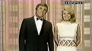 Hollywood Palace 7-13 Burt Bacharach & Angie Dickinson (co-hosts), Dusty Springfield, Sam & Dave