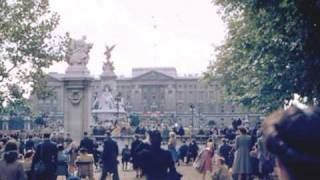 London VE Day World War II/ Glenn Miller