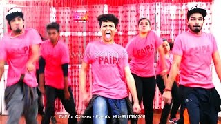 Wakhra Swag Dance Choreography - Performance - PAIPA