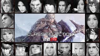 Black Desert Online in 2020. Which Class to Play?
