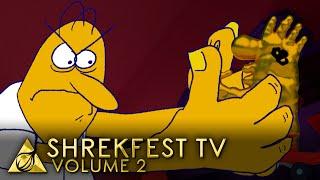 Shrekfest 2020 Online | Shrekfest TV - Vol. 2