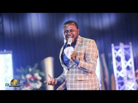 Oche Jonkings Live at the Nations Worship In His Presence 2019