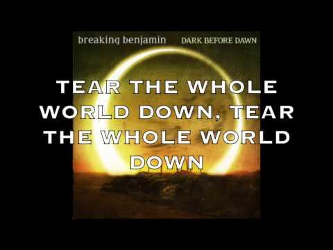 Failure - Breaking Benjamin full song, lyrics