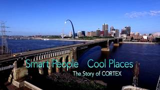 Smart People - Cool Spaces - Cortex