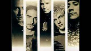 Backstreet Boys - Climbing the Walls