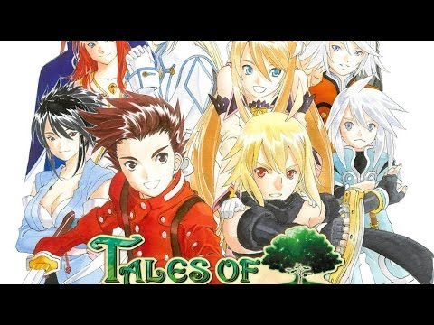 tales of symphonia chronicles - playstation 3 review