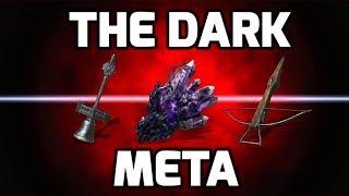 Dark Souls 3: The Dark Build Meta