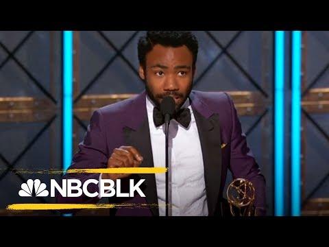 Black Comedians Make History At The Emmys | NBC BLK | NBC News
