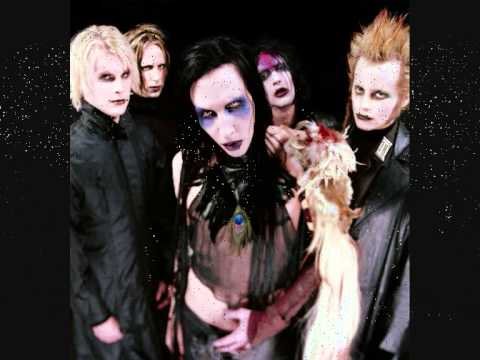 Marilyn Manson - Sick City (Charles Manson cover)