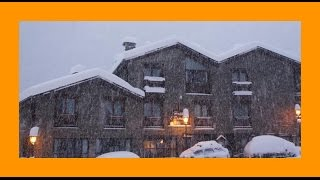 preview picture of video '»»» Hotel L Ermita 3* (Canillo-Andorra)'