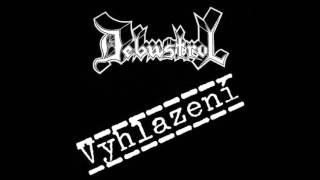 Debustrol- Vyhlazení (full album)