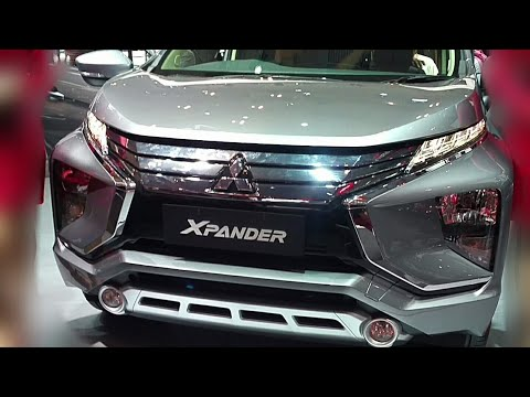 mitsubishi xpander vs pajero sport with Video Xpander Sport A T on Mobil Hatchback as well 38808 further Video Xpander Sport A T further Nova L200 Triton 2017 Preco E Ficha as well 2018 Mitsubishi Expander Review.
