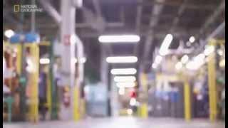 Dokumentárny film Technológia - Megatovárne: Ford Mustang Shelby GT 500