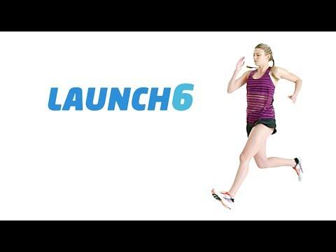 Brooks Launch 6 Women