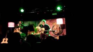 Bowling For Soup - I Don't Wish You Were Dead Anymore Live Acoustic Birmingham O2 Academy