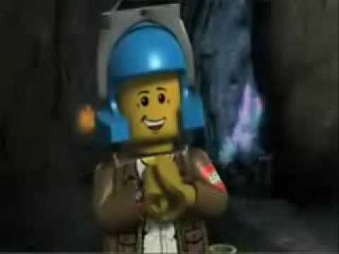 Lego - Clutch Powers kalandjai online