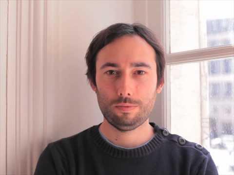 Vidéo de Guillaume Siaudeau
