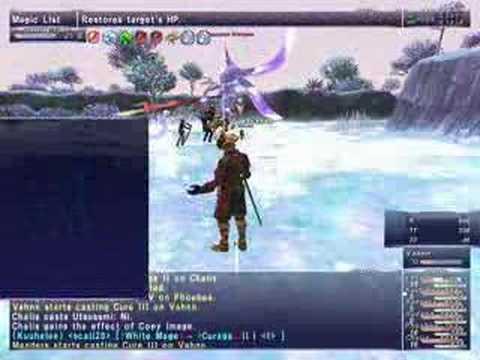 Ffxi era private server
