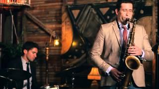 Chelsea Bridge - Roll Call Quartet