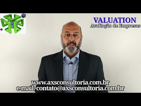 Valuation - Avaliando Empresas Avaliação Patrimonial Inventario Patrimonial Controle Patrimonial Controle Ativo