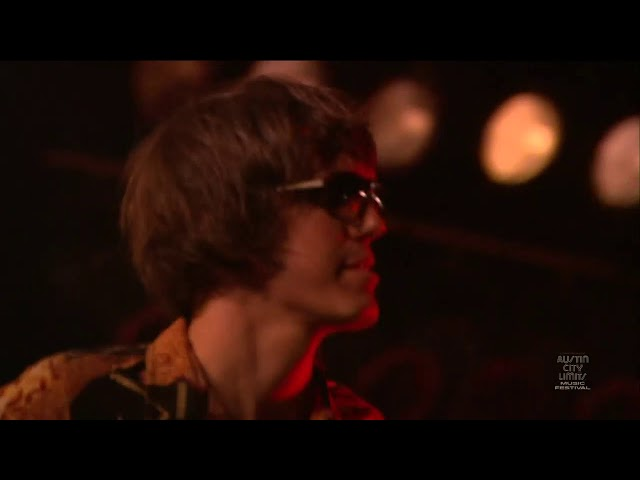 The Strokes - Live at Austin City Limits
